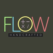 Flow Handcrafted Puzzle