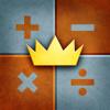 King of Maths: Full Game