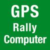 GPS Rally Computer Icon