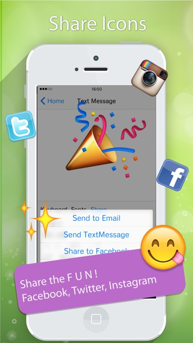 download Emoji Emoticons Text Pic Art & New Stickers 2017 apps 1