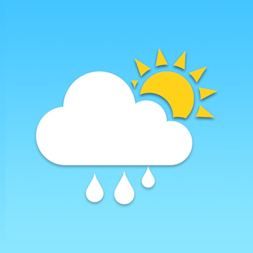 Прогноз погоды карта