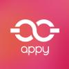 Appy Couple Wedding App and Website