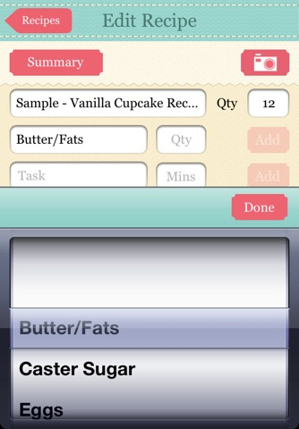 CakeUlator screenshot 3