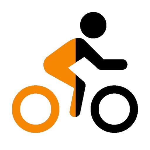 bike app gps bike tracker bei wolfgang saiger. Black Bedroom Furniture Sets. Home Design Ideas