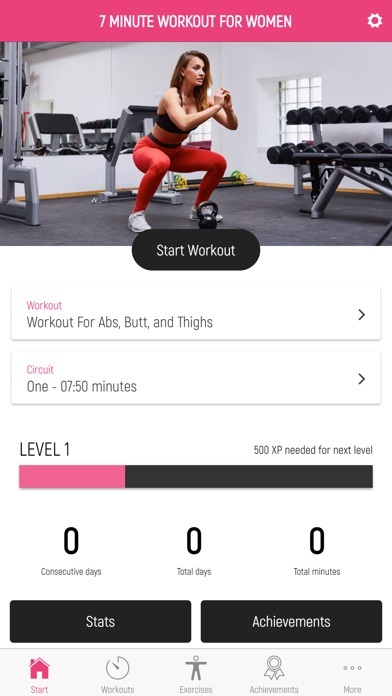 7 instant training session review