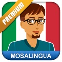 Italienisch lernen MosaLingua