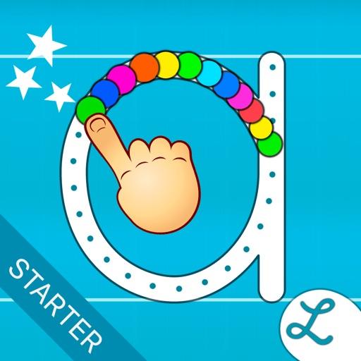 Writing Wizard - Starter iOS App