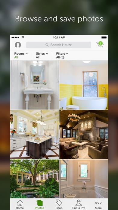 download Houzz Interior Design Ideas apps 1