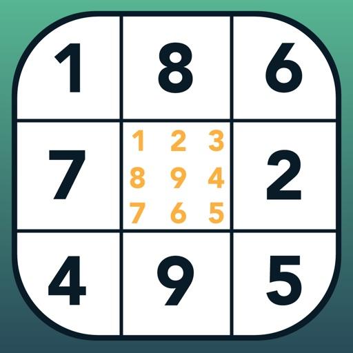 Sudoku+ - World Champion Puzzle Challenge iOS App