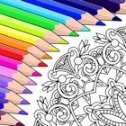 Colorfy: Juegos de Colorear icon