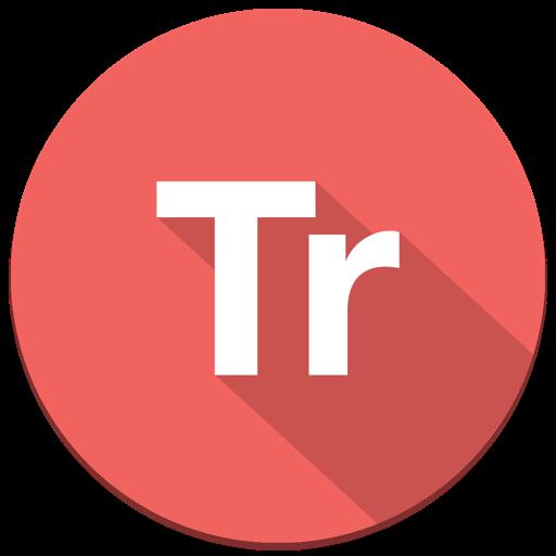 Troga - Translate. Forget. Recall. Repeat.