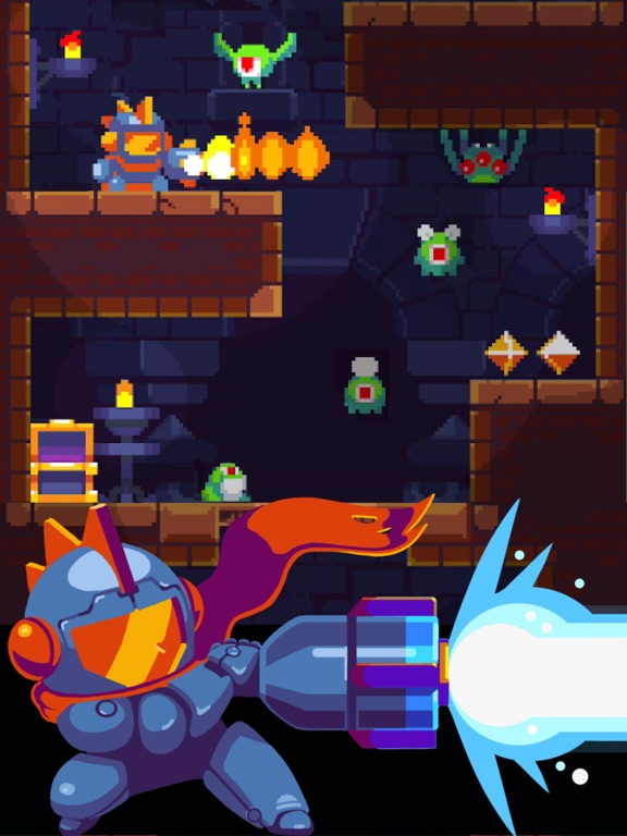 Screenshot 1 Tower Fortress