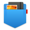 Unclutter - Files, Notes and Clipboard Manager 앱 아이콘 이미지