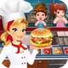 Naeem Ur Rehman - Cooking Burger Chef  artwork