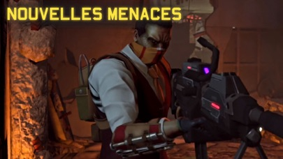 download XCOM®: Enemy Within apps 3