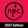 NFPA 70®: NEC® 2017 Edition Icon