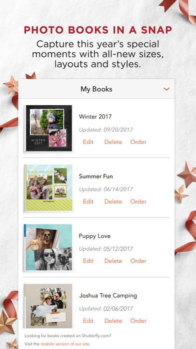 download Shutterfly: Photo Gifts & More apps 2