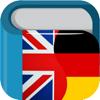 Wörterbuch Englisch Deutsch *