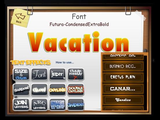 The Logo Maker App Screenshots