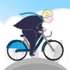Boris Bike Bedlam