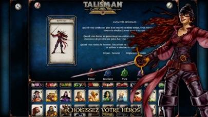Screenshot #2 pour Talisman