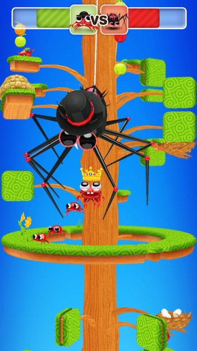 Screenshot of Mr. Crab5