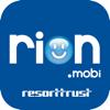 リゾートトラスト rion.mobi 専用アプリ