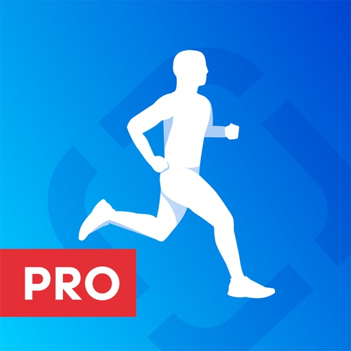 跑步辅助专业版:runtastic PRO