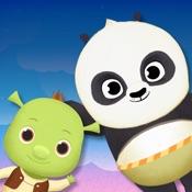 Amici di DreamWorks