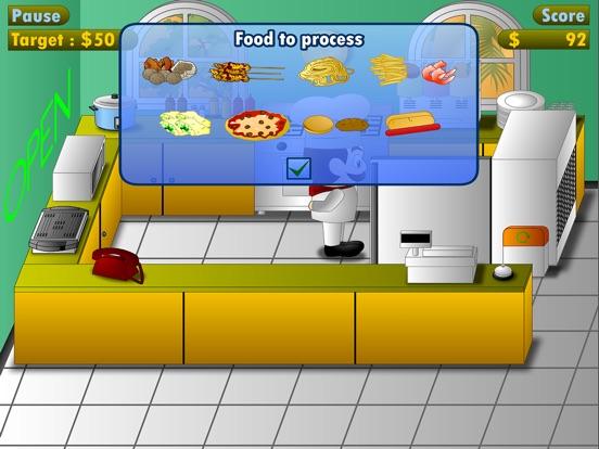 Diner Chef! Скриншоты8