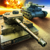 War Machines: 3D Tank Shooting