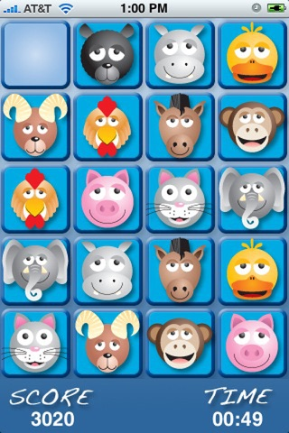 AniMatch: Animal Matching Game screenshot 2