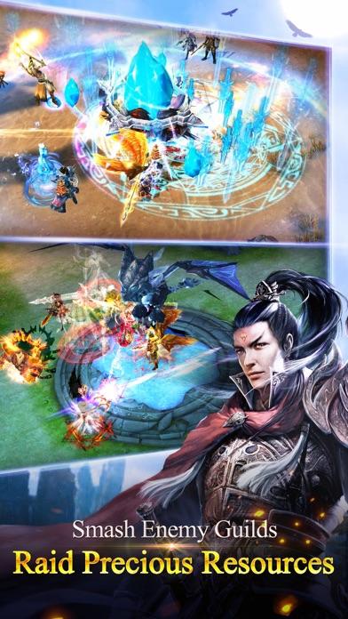 Chaos Legends Screenshot 3