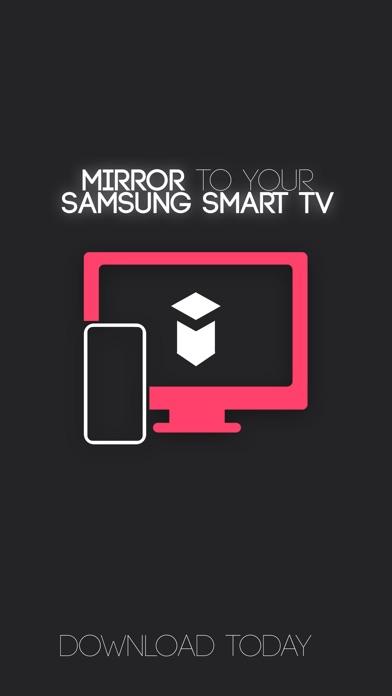 Mirror for Samsung Pro Screenshot 1