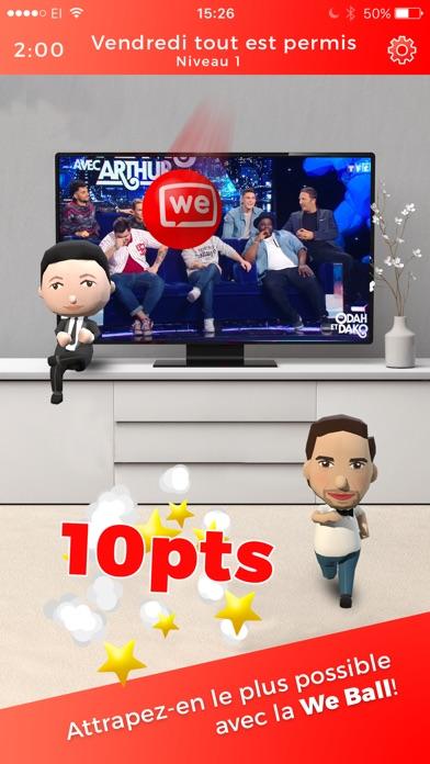 download We Are TV - Réalité Augmentée apps 1