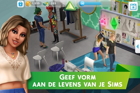 The Sims™ Mobile screenshot 3