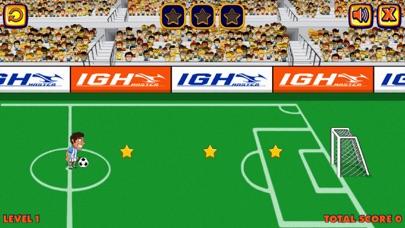Чемпионат мира по футболу - По Скриншоты6