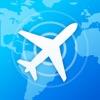 The Flight Tracker.