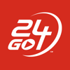 Yourtrainer, Inc. - 24GO by 24 Hour Fitness  artwork