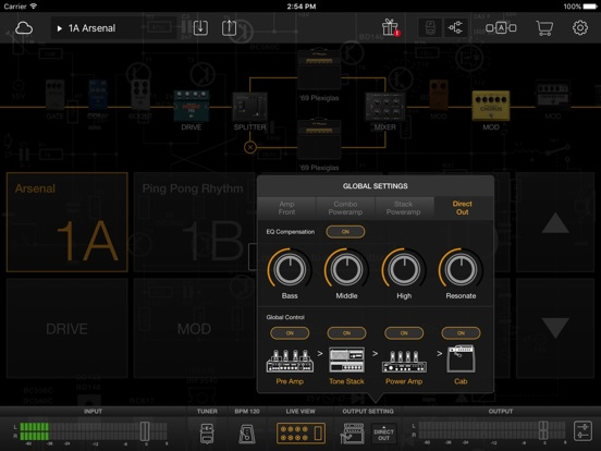 bias fx guitar amp effects ipa cracked for ios free download. Black Bedroom Furniture Sets. Home Design Ideas