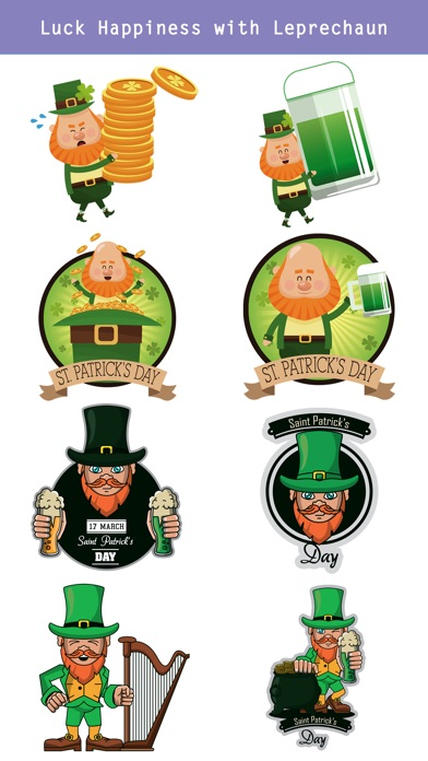 download Happy Saint Patrick's Day apps 1
