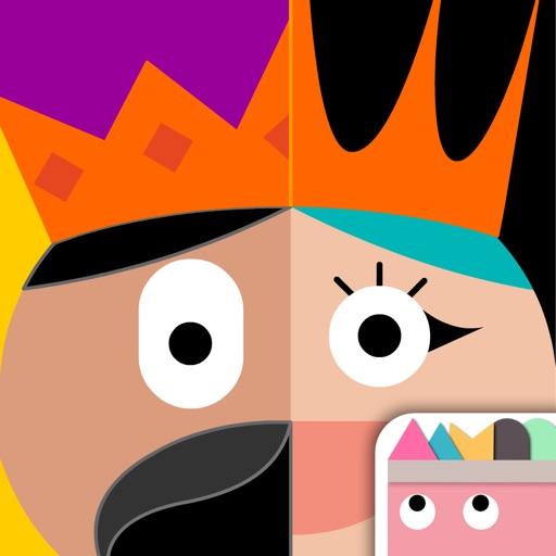 Thinkrolls: Kings & Queens