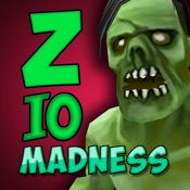 Zombie.io Madness