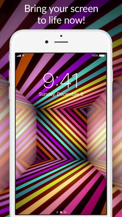 download Live Wallpapers for Me apps 1