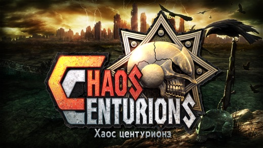 Chaos Centurions Screenshot