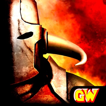 Warhammer Quest 2 app for iphone