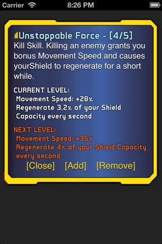Skill Tree for Borderlands 2 screenshot 2