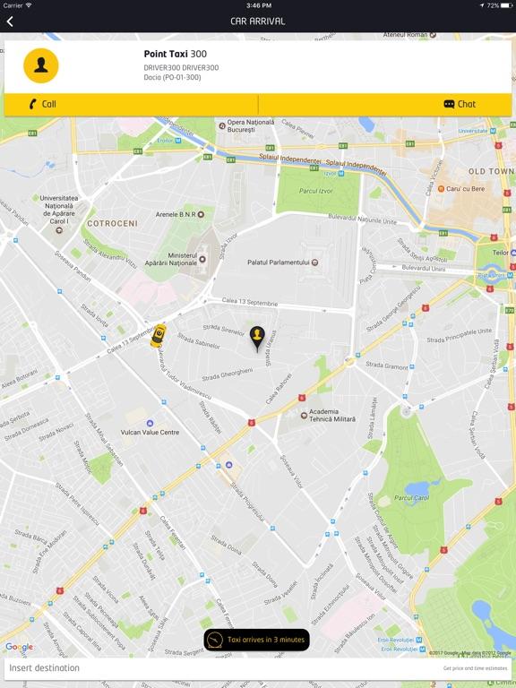 Taxi Dartex Скриншоты9