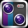 Split Lens 2+Clone Photo Video