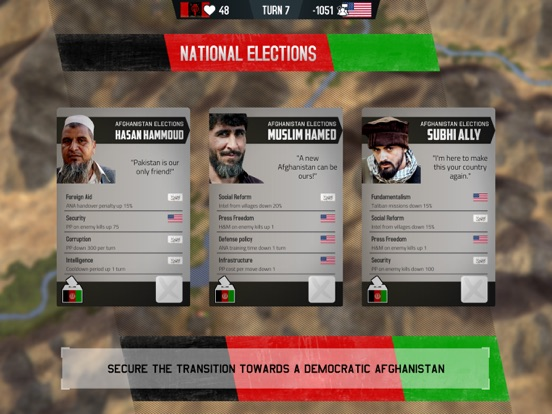 Screenshot 2 Afghanistan